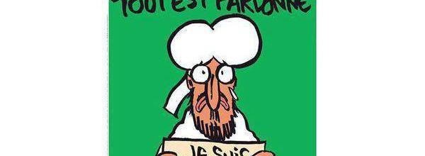 Un an après les attentats, Charlie Hebdo sortira un numéro spécial le 6 janvier