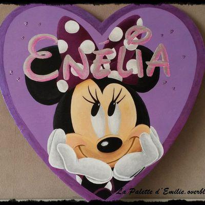 "Minnie et ""Enélia"""
