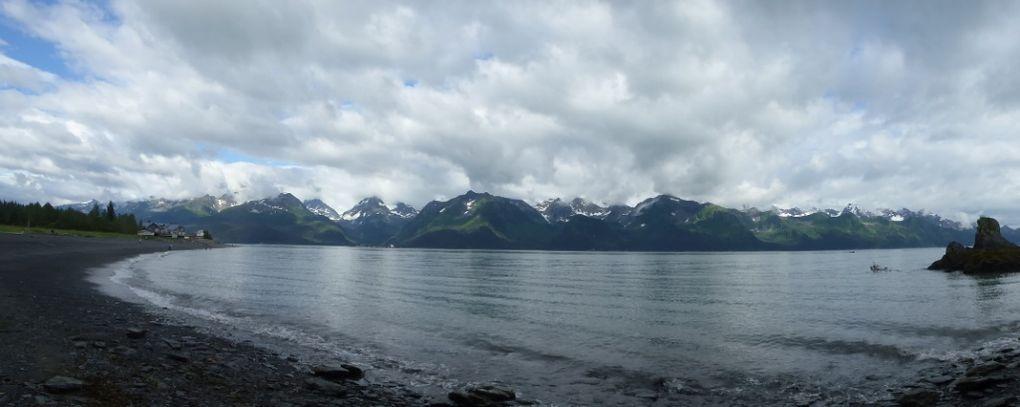 Alaska de McCarthy à Tok