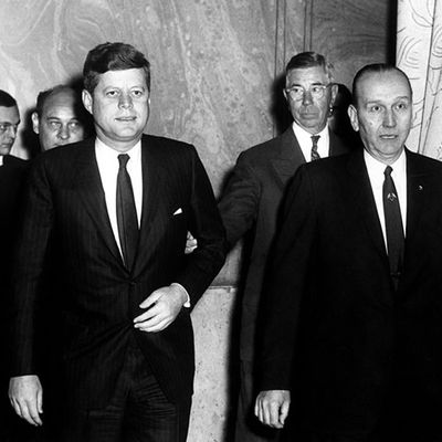 Mafia Helped JFK to Win, Book Claims