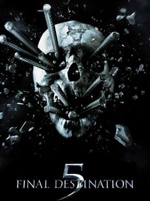 『MOVIEZ123▲ WATCH!! Final Destination 5 (2011) FULL MOVIE- 1080P ON BOXOFFICE卍