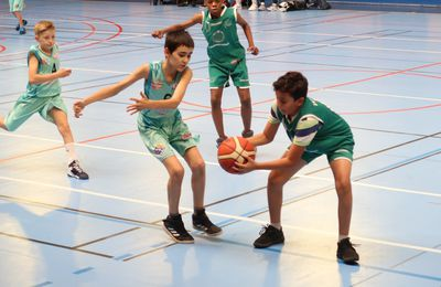 On joue au basket ce samedi