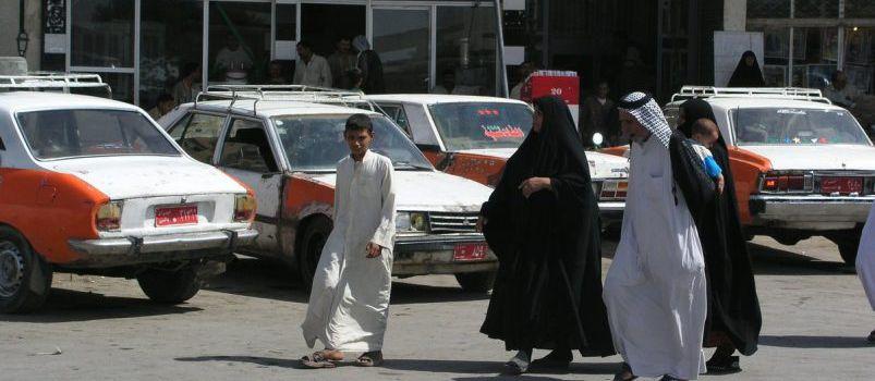 La corruption laisse les maisons sans électricité et les fonctionnaires sans salaire en Irak