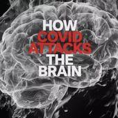 Séquelles. Comment le Covid-19 s'en prend à notre cerveau