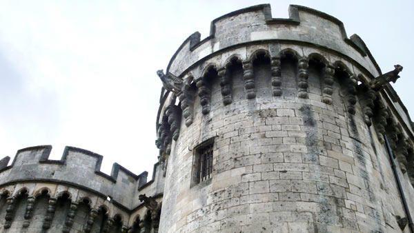 Photos de la ville de Verdun en Meuse