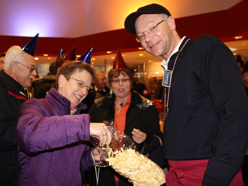 Album - Fasching-Fernsehstars-Maincenter