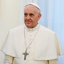 le Cardinal Bergoglio à propos du prochain pape....