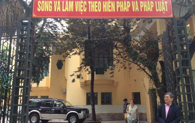 15/11 Hai Phong - Comité Populaire