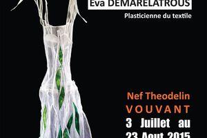 """"""" Gravité et Légèreté """" Eva DEMARELATROUS"""