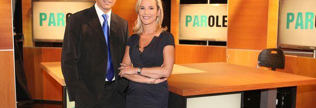 François Bayrou, invité de Parole Directe sur TF1