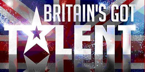 """""""Britain's got talent""""...Affaire d'""""espionnage""""..."""