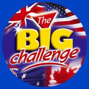 Les jeux en ligne du Big Challenge