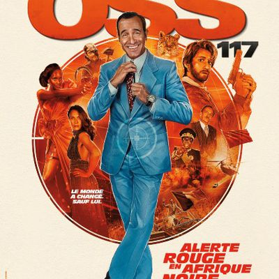 OSS 117, From Africa with Love