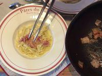 Pasta souvenir d'Italie