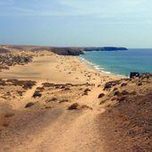 Les îles Canaries ! - mamzelle-bougeotte - voyages