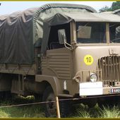 SIMCA CARGO 4X4 Office nationale des Forêts n 92 Altaya