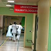""""""" On nous envoie au casse-pipe """" : le coup de gueule d'une infirmière """" désarmée """" face au coronavirus"""