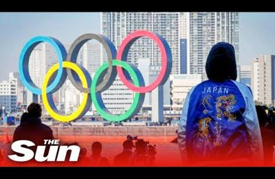 Tokyo Olympic games 2020 is opened now