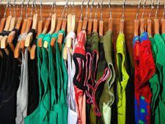 Bourse aux vêtements de printemps 2016