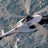 Airbus Helicopters vole à vue - Aerobuzz