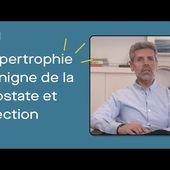 Hypertrophie bénigne de la prostate : quel impact sur l'érection ?