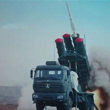 RWANDA: la RDC et ses Alliés, désormais dans le collimateur des missiles TL-50 Sky Dragon, que Paul KAGAME vient récemment d´acquérir.
