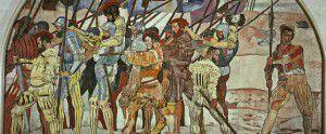 Marignan 1515 : contre les célébrations militaristes et nationalistes en France comme en Suisse