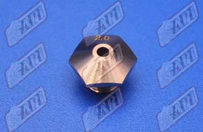 Laser Machine Nozzle: Facts and Details
