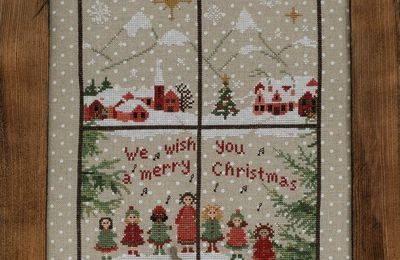 Navidad con Sara Guermani