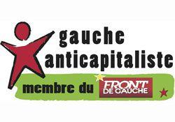 Le blog de la Gauche Anticapitaliste du Tarn & Garonne