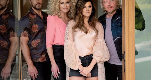 "Little Big Town ""Nightfall"" (Country)"