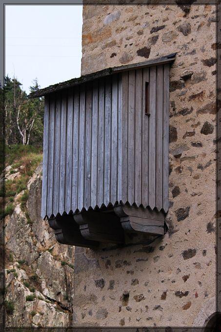 Diaporama château de Doizieux