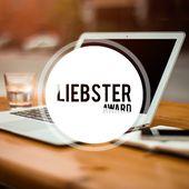 Liebster Award - A la recherche du temps perdu ...