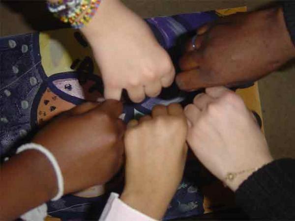 Vous trouverez dans cet album les photos relatives à lajournée de lutte contre les discriminations de 2005