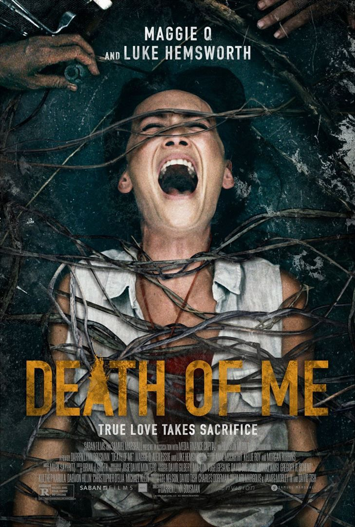 Critique Ciné : Death of Me (2020)