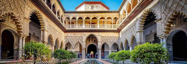 L'Andalousie au coeur de l'Espagne mauresque
