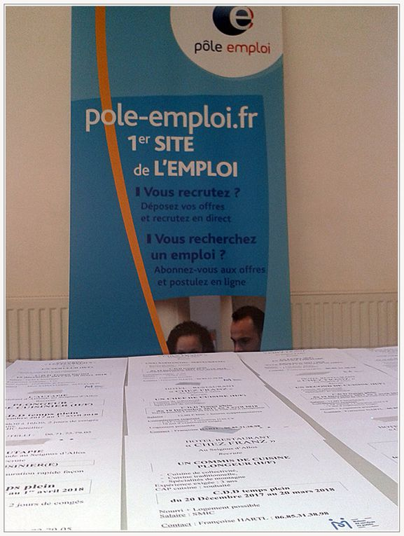 Allos Forum de l'emploi 2017