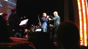 Danny Elfman en concert au grand Rex