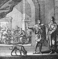 Homélies du 8ème dimanche après la Pentecôte: L'économe avisé ( 2021)