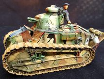 Char, Renault, FT 17,  RPM, ABER, METAL PARTS, MENG, REALITY IN SCALE, HISTOREX, Armée française mai-juin 1940, Maquette 1/35, French army may-june 1940 échelle 1/35, véhicules armée française 1ère guerre mondiale, maquette 1/35 armée française mai-juin 1940, modèle réduit 1/35