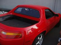 Porsche 914, Porsche 928