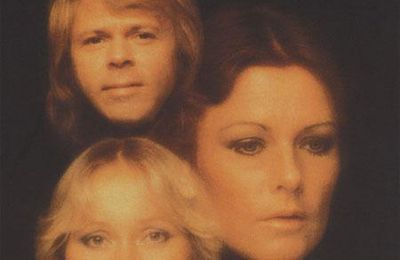 1994 : ABBA : Thank You For The Music