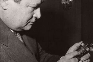 Early Calculator: The Sad Story of an Inventor at Buchenwald