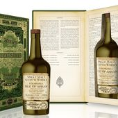 "Arran Smugglers Series Vol. 1 ""The illicit stills"" - Limited Release - Passion du Whisky & Friends"