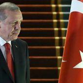 """Turquie: Erdogan cite """"l'Allemagne d'Hitler"""" en exemple de la présidence forte qu'il souhaite installer"""
