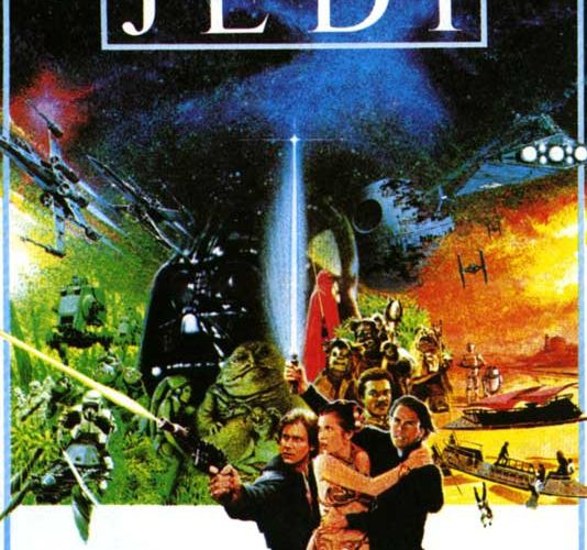 [critique] Star Wars VI : le Retour du Jedi