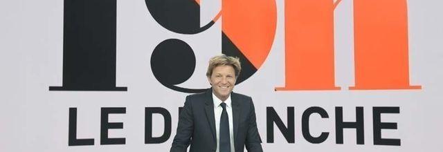 Frédéric Lenoir, Dany Boon et Carla Bruni invités de « 19H Le Dimanche » sur France 2