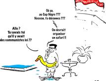 Des élus communistes manifestent au Cap Nègre pour l'abilition des privilèges : la réaction de Sarkozy