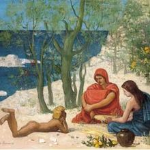 Une fausse légende de Phos