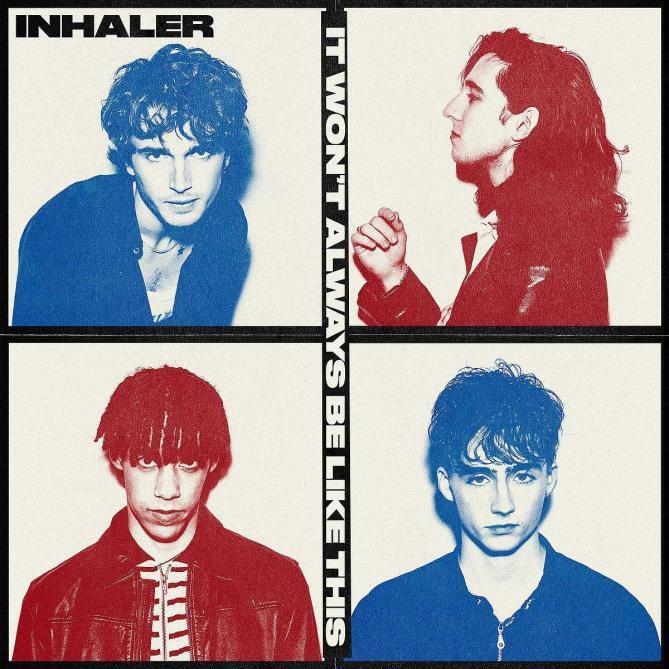 Inhaler: de la très bonne pop entraînante, dynamique et scintillante